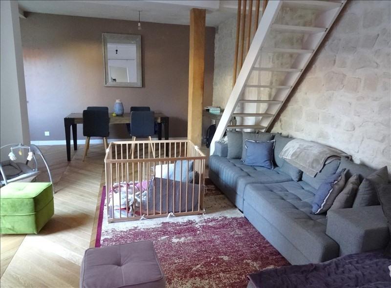 Sale house / villa Mery sur oise 249000€ - Picture 2