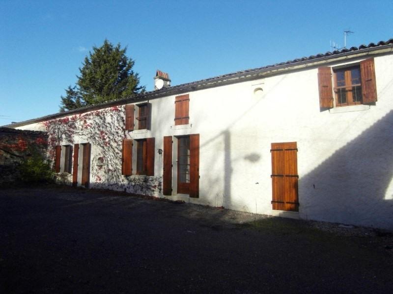 Rental house / villa Bourg charente 990€ +CH - Picture 8