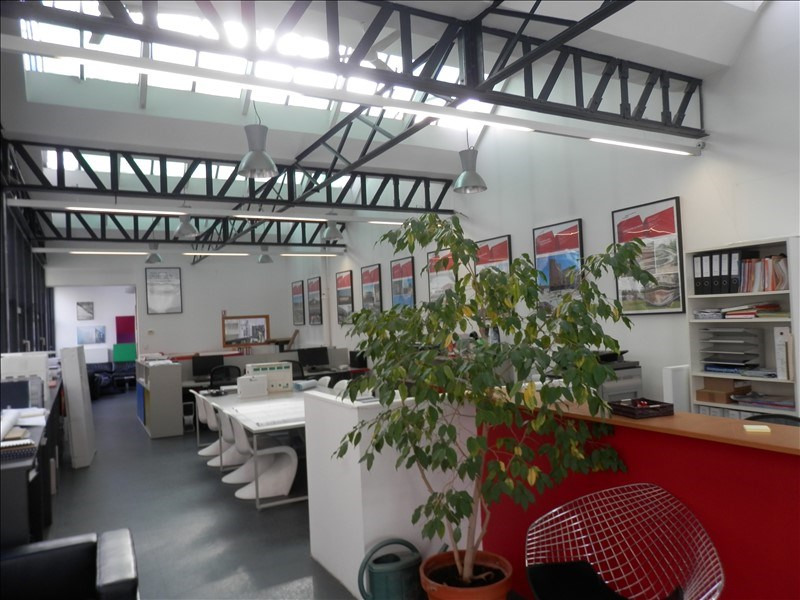 Rental office Troyes 1415€ +CH/ HT - Picture 1