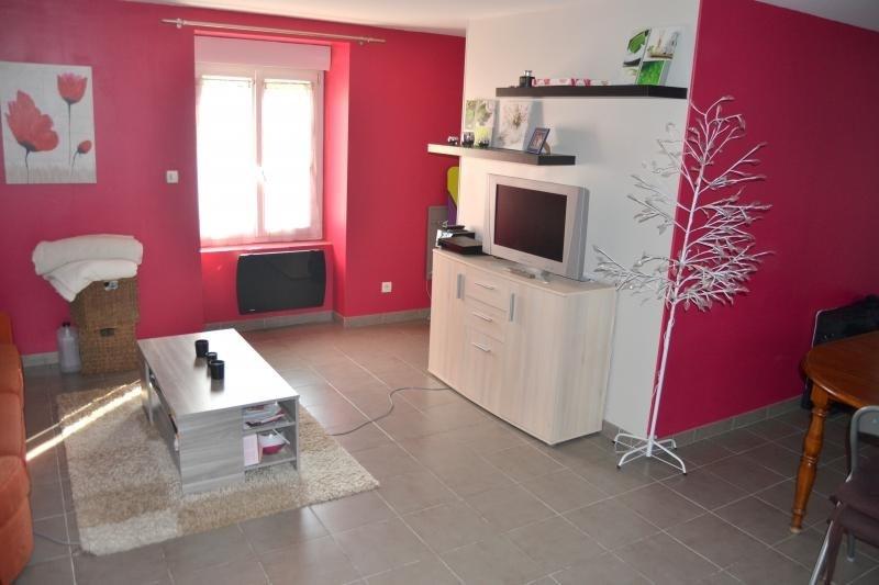 Sale apartment Bruz 127500€ - Picture 3