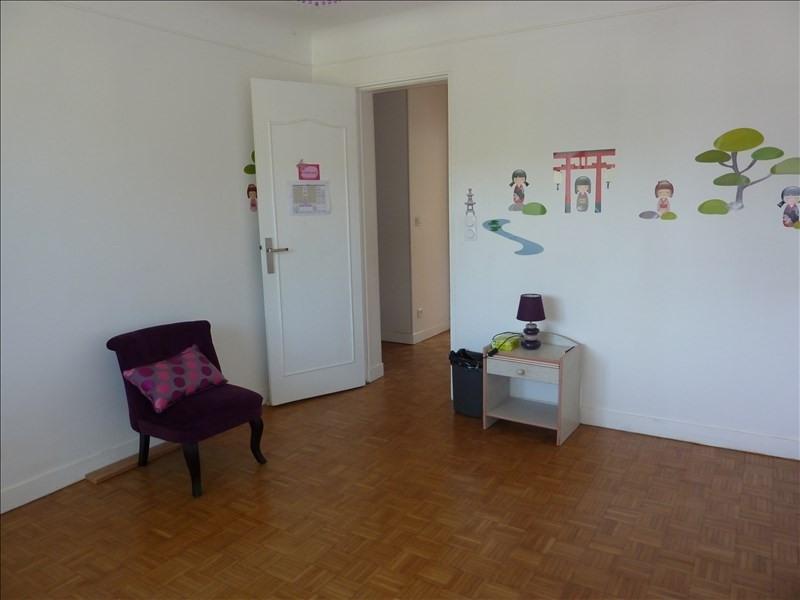 Sale house / villa Bures sur yvette 491000€ - Picture 10