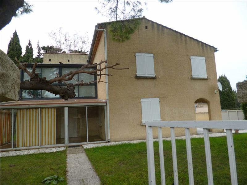 Vente maison / villa Avignon 400000€ - Photo 1