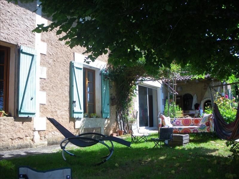 Vente maison / villa Marigny chemereau 189000€ - Photo 1