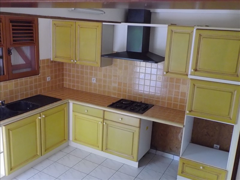 Sale house / villa St claude 300000€ - Picture 2