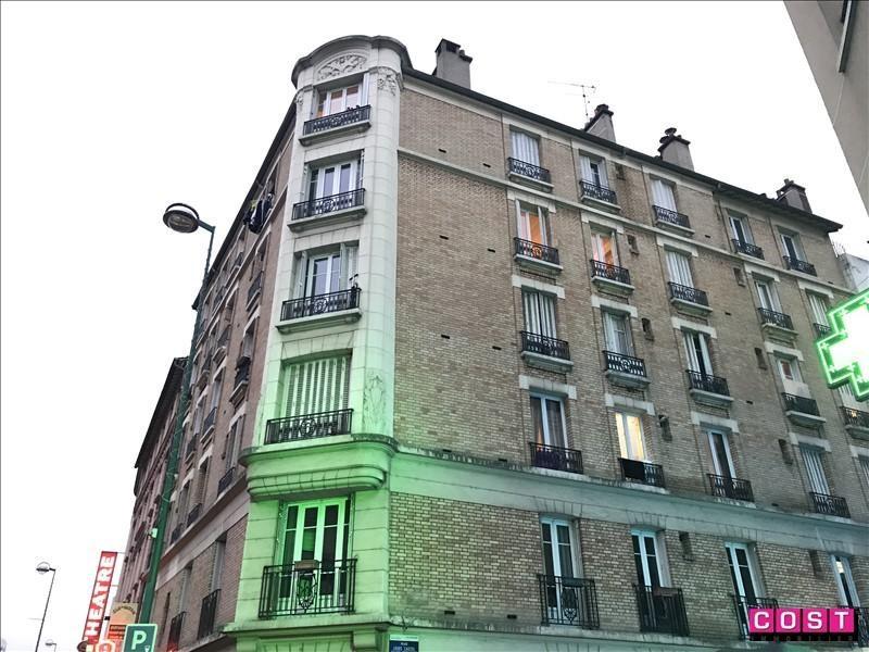 Venta  apartamento Asnieres sur seine 142000€ - Fotografía 4