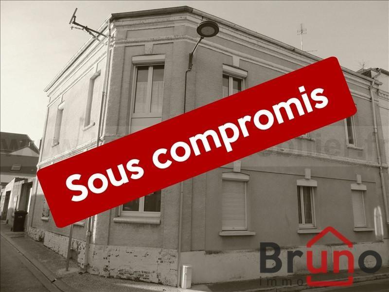 Investimento edifício Le crotoy  - Fotografia 1