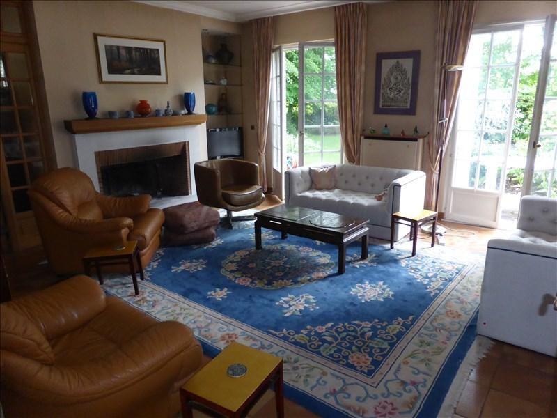 Vente de prestige maison / villa Vaucresson 1612000€ - Photo 4