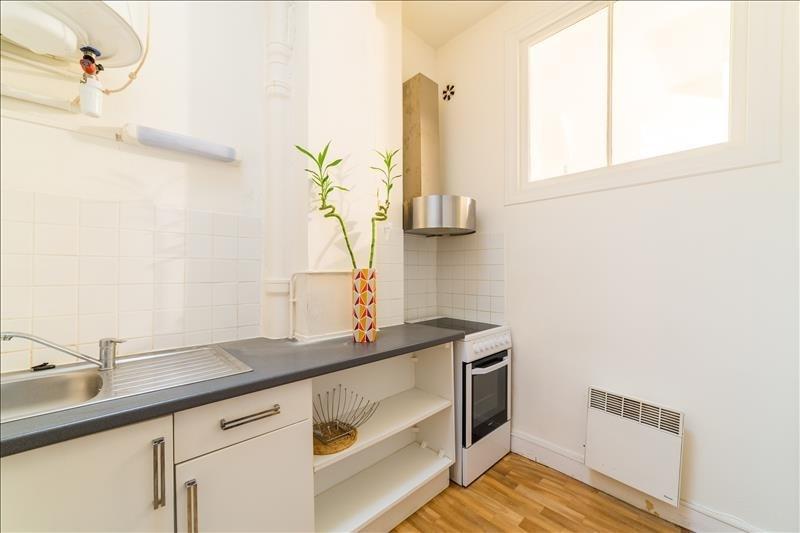 Sale apartment Paris 15ème 438000€ - Picture 7