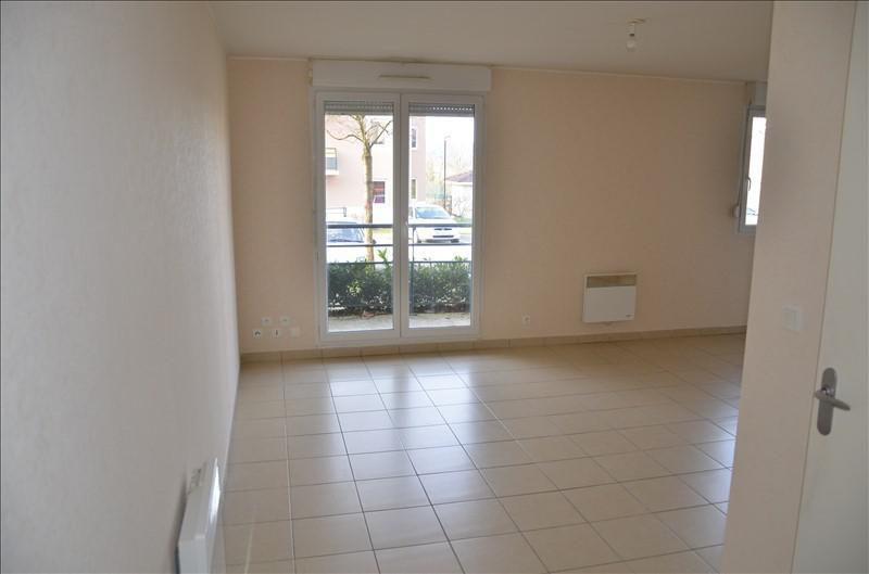 Vente appartement Arbent 58500€ - Photo 6