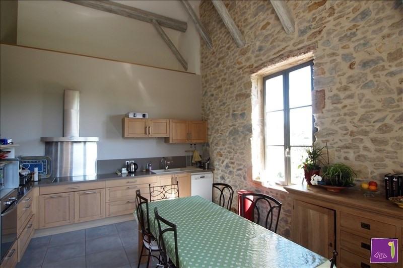 Vente de prestige maison / villa Uzes 575000€ - Photo 5