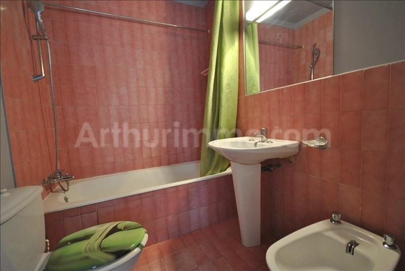 Sale apartment Agay 128 000€ - Picture 6