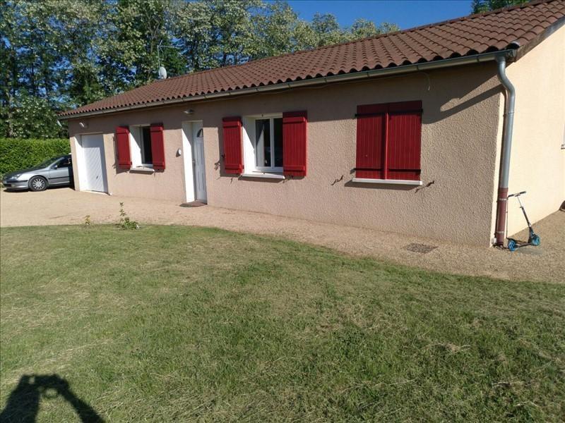 Vente maison / villa Pont de vaux 175000€ - Photo 5