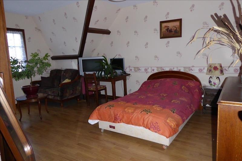 Sale house / villa Torteron 183000€ - Picture 4