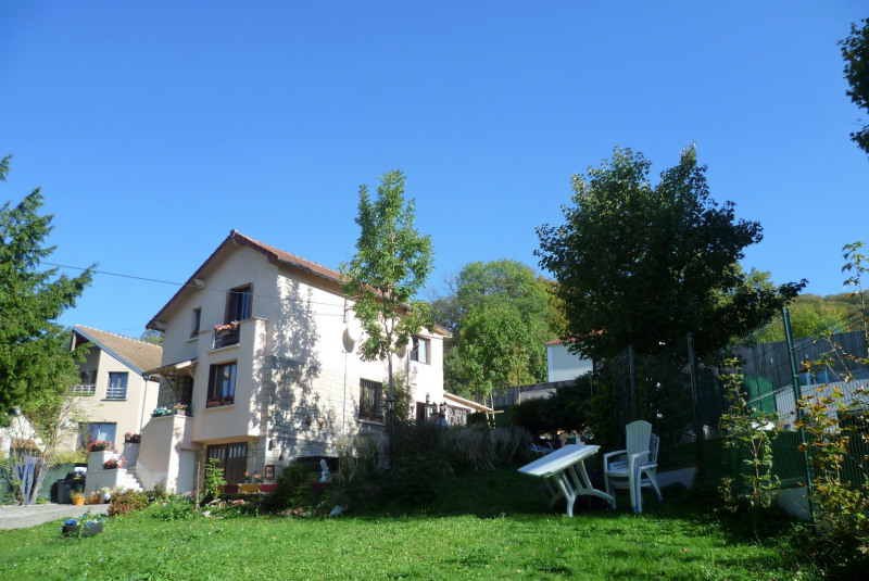Vente maison / villa Montlignon 495 000€ - Photo 4