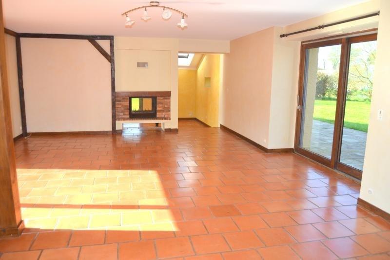 Sale house / villa Cintre 295400€ - Picture 2