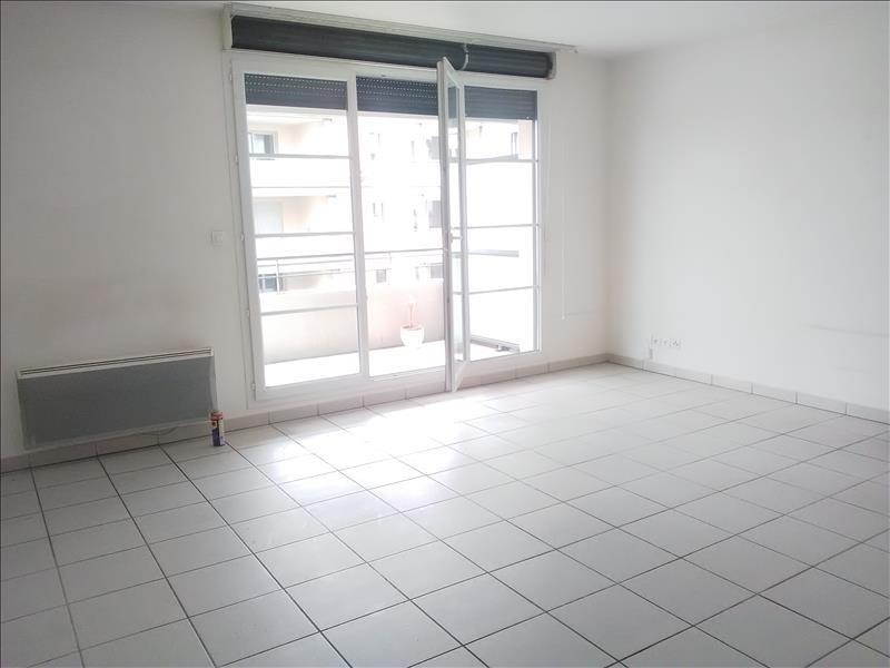 Rental apartment Toulouse 880€ CC - Picture 2