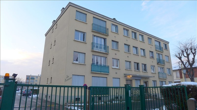 Sale apartment Bondy 98 500€ - Picture 1