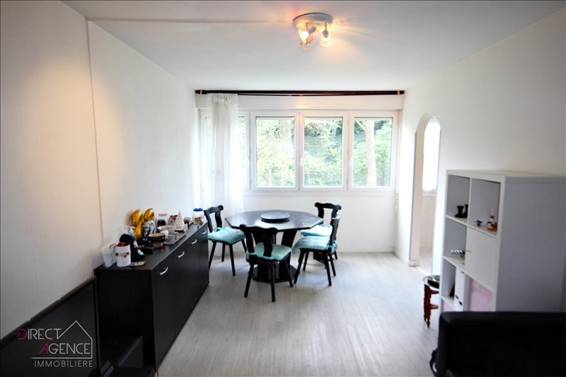 Vente appartement Creteil 179 000€ - Photo 1