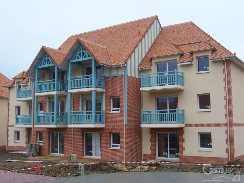 Verhuren  appartement Houlgate 560€ CC - Foto 1