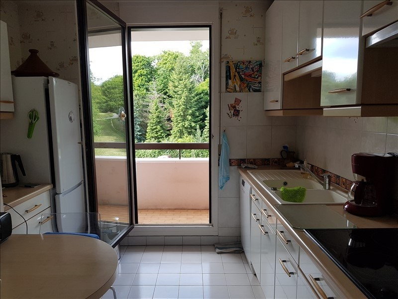Vente appartement Ste foy les lyon 370 000€ - Photo 3