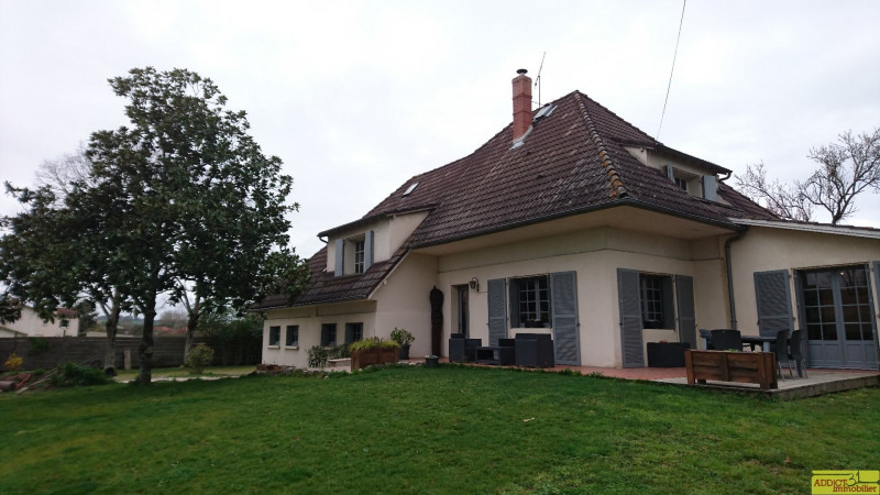 Vente maison / villa Lavaur 283 000€ - Photo 9
