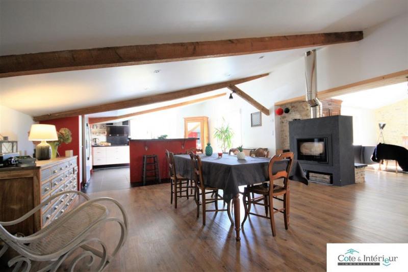 Sale house / villa Olonne sur mer 440000€ - Picture 2