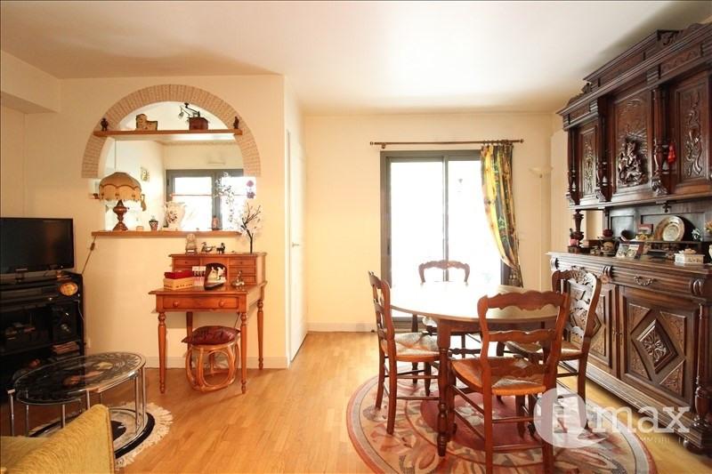 Vente appartement Levallois perret 370000€ - Photo 2
