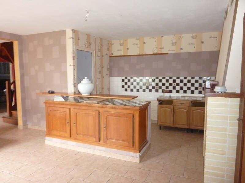 Sale house / villa Sousmoulins 87000€ - Picture 6