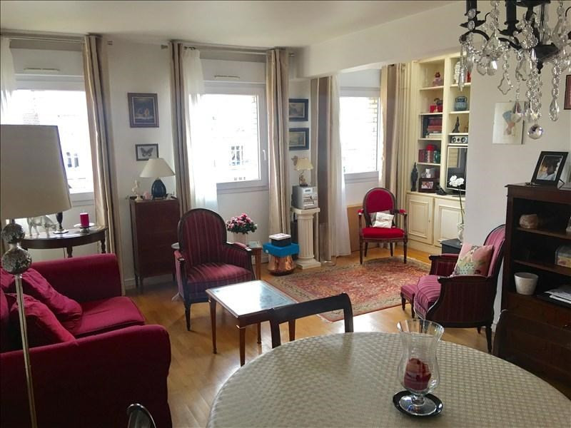 Vente appartement Clichy 750000€ - Photo 1