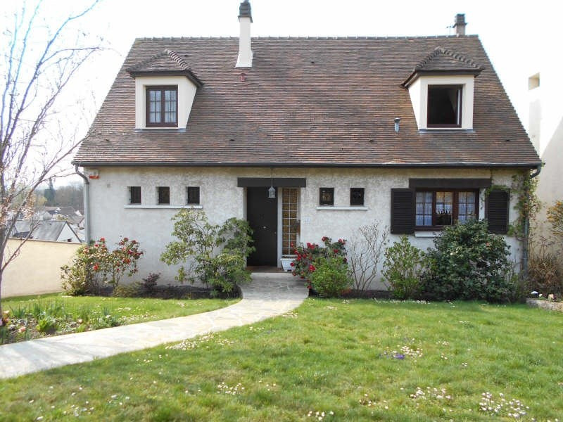 Vente maison / villa Margency 595000€ - Photo 10