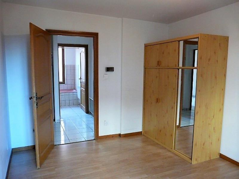 Vente appartement Bischheim 85000€ - Photo 4