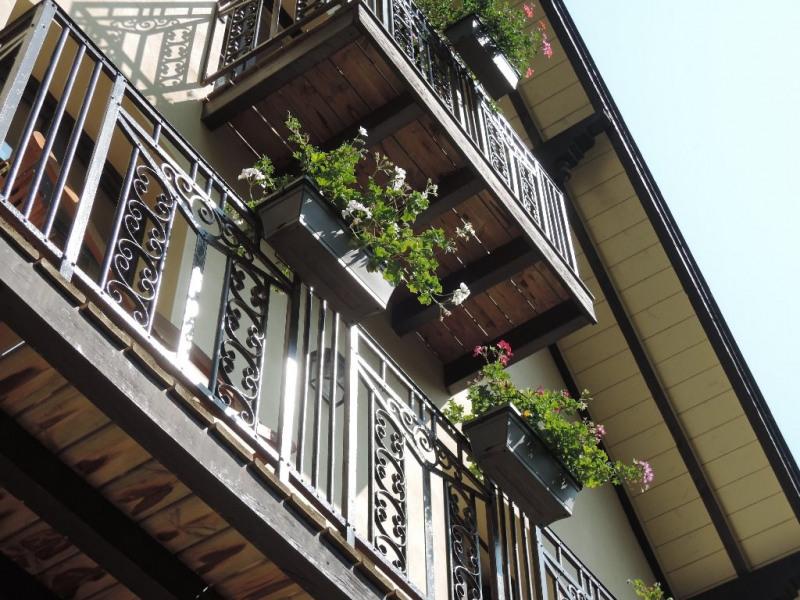 Sale house / villa Bagneres de luchon 651000€ - Picture 1