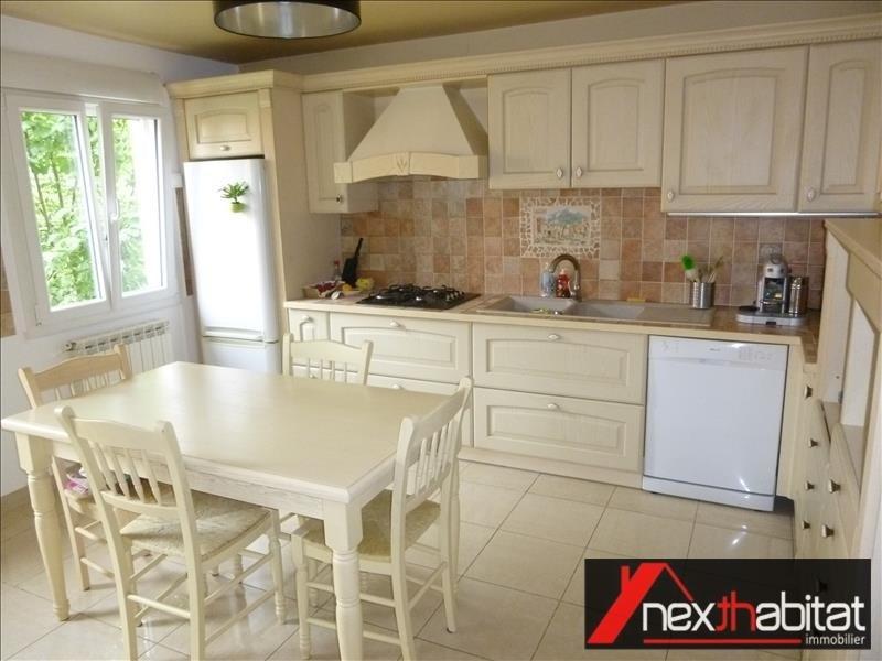 Vente maison / villa Livry gargan 359000€ - Photo 5