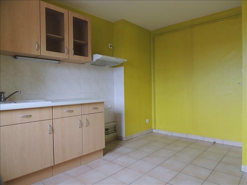 Sale apartment Pont a mousson 120000€ - Picture 3