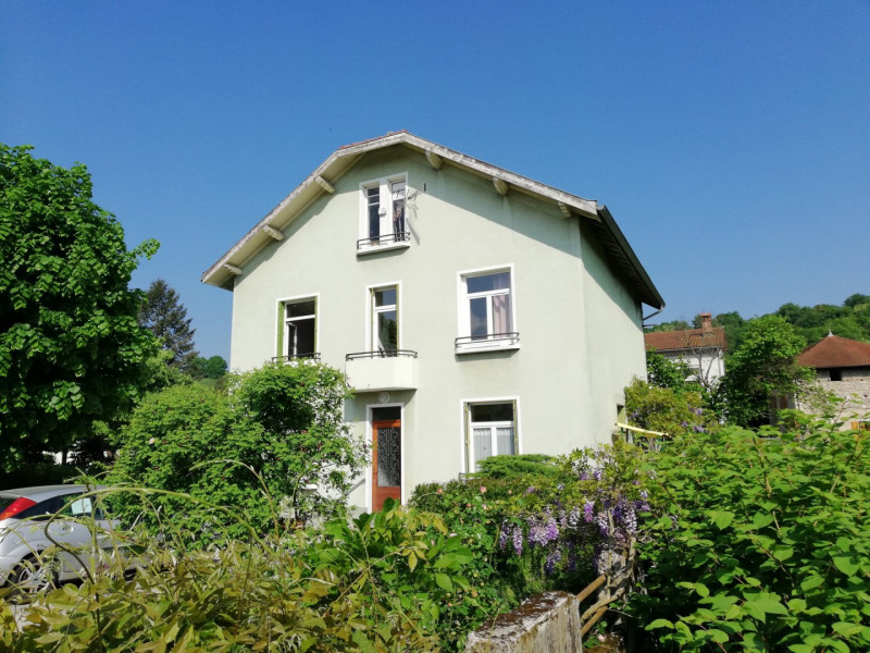 Vente maison / villa Vinay 228000€ - Photo 1