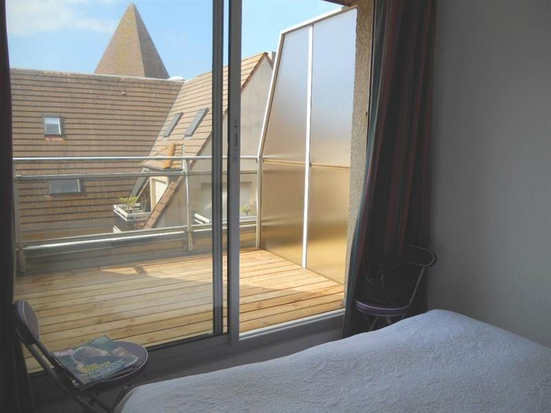Locação para as férias apartamento Le touquet 600€ - Fotografia 4