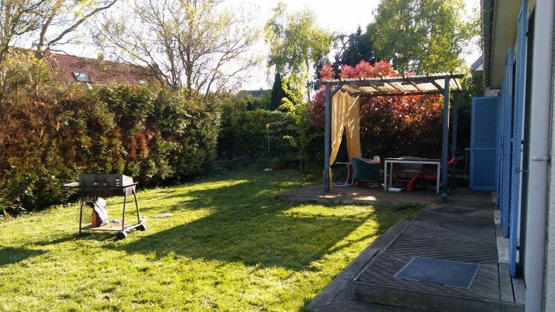 Vente maison / villa Meru 233000€ - Photo 3