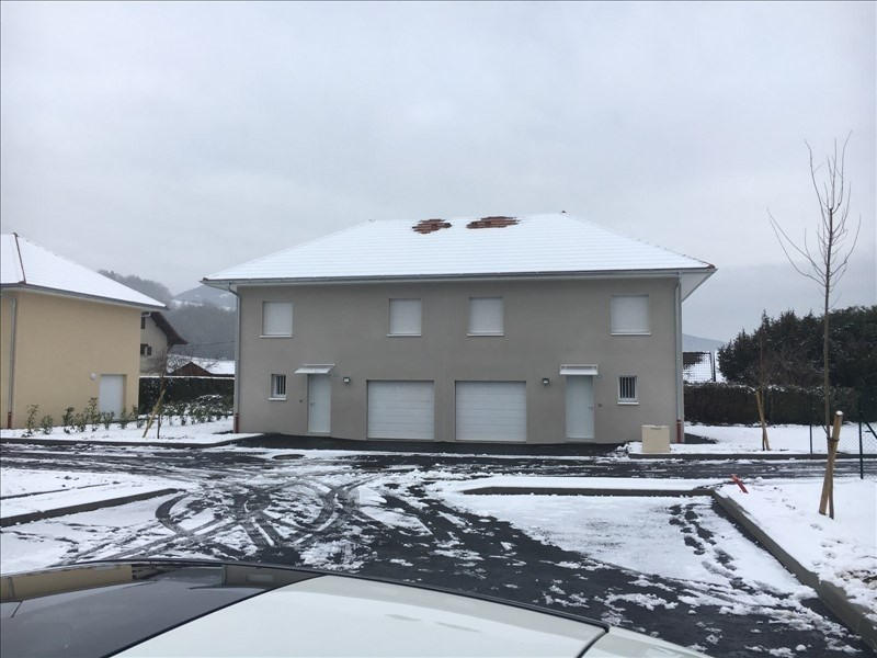 Vente maison / villa Reignier-esery 355000€ - Photo 1