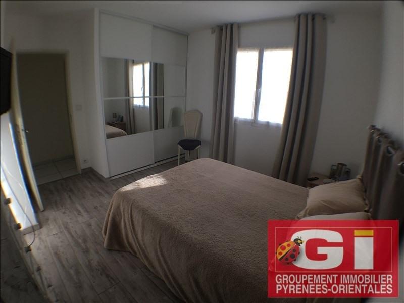 Vente maison / villa Pia 264000€ - Photo 5