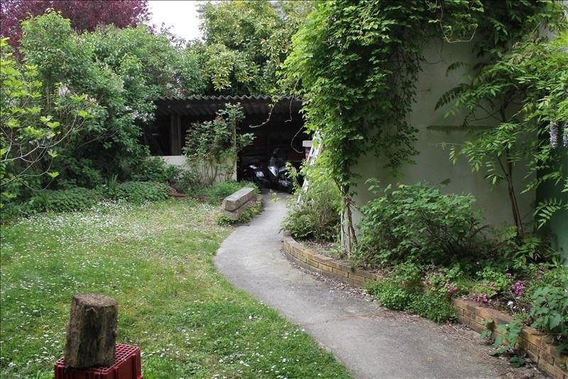 Vendita casa Houilles 538200€ - Fotografia 10
