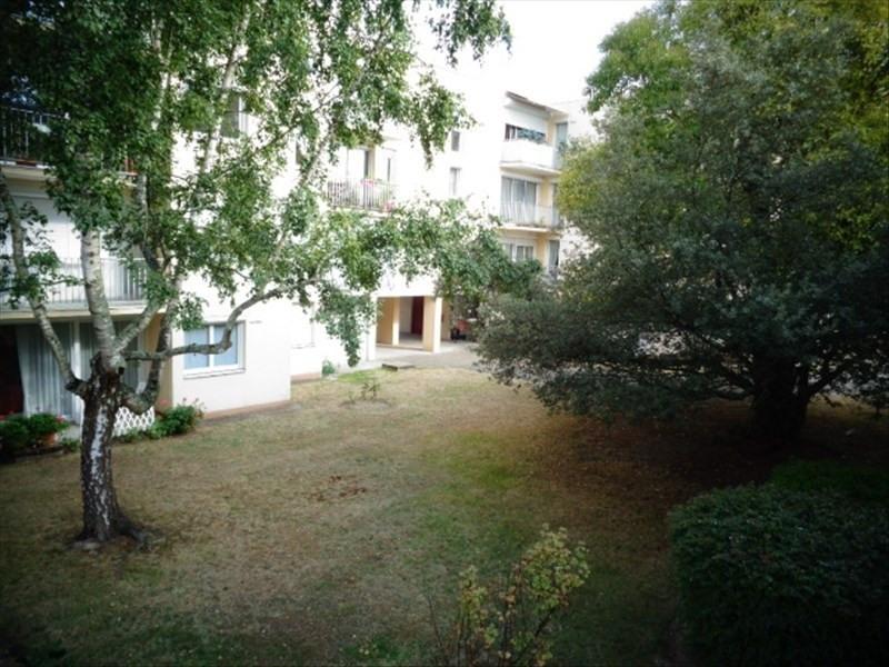 Vente appartement Nantes 149000€ - Photo 1