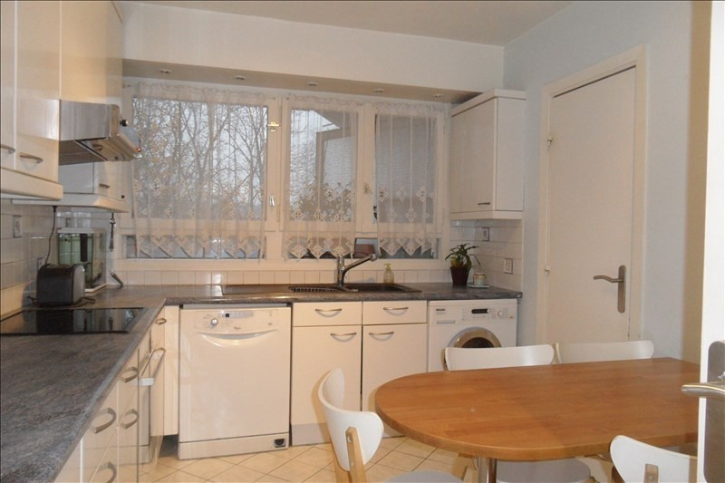 Sale apartment Marly le roi 369 000€ - Picture 3
