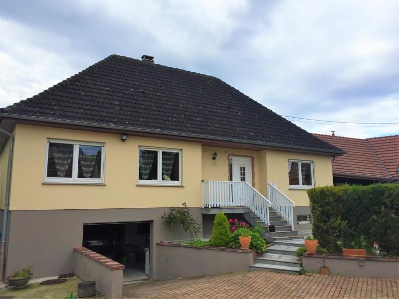 Vente maison / villa Strasbourg 437 000€ - Photo 1