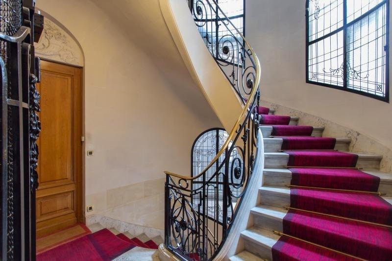Deluxe sale apartment Paris 11ème 2100000€ - Picture 10