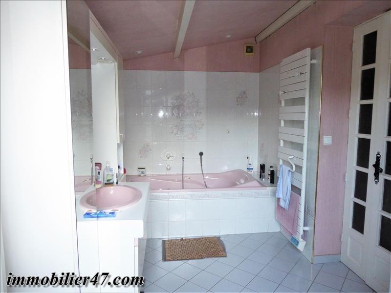 Vente maison / villa Ste livrade sur lot 124000€ - Photo 12