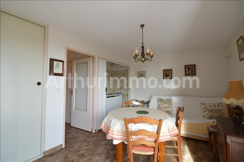 Vente appartement St aygulf 87500€ - Photo 3