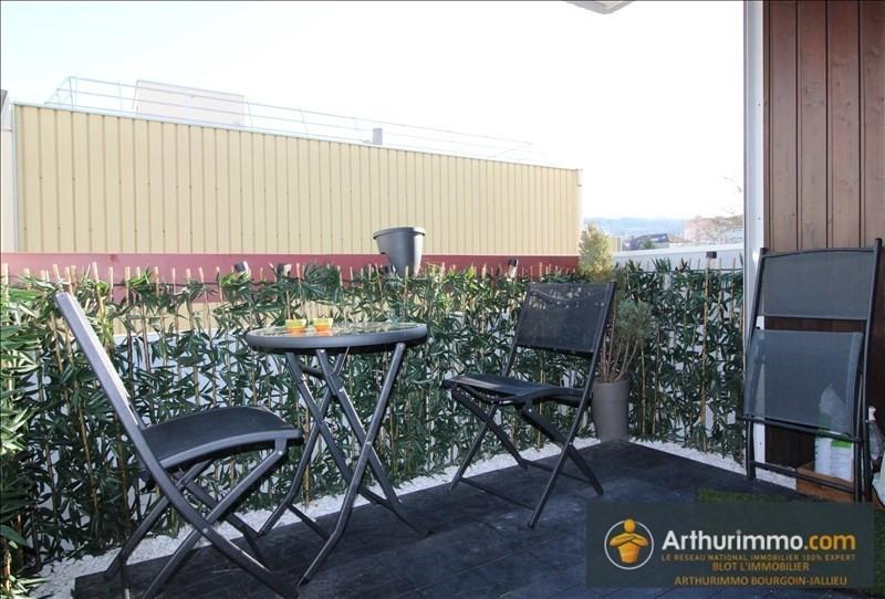 Vente appartement Bourgoin jallieu 175000€ - Photo 5
