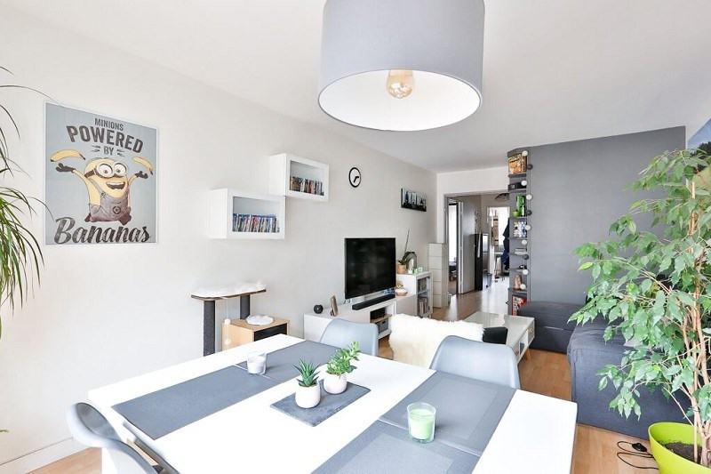 Vente appartement Paris 12ème 624 000€ - Photo 3