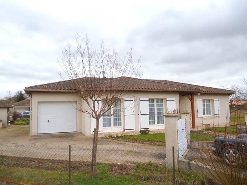 Vente maison / villa Bergerac 250000€ - Photo 1