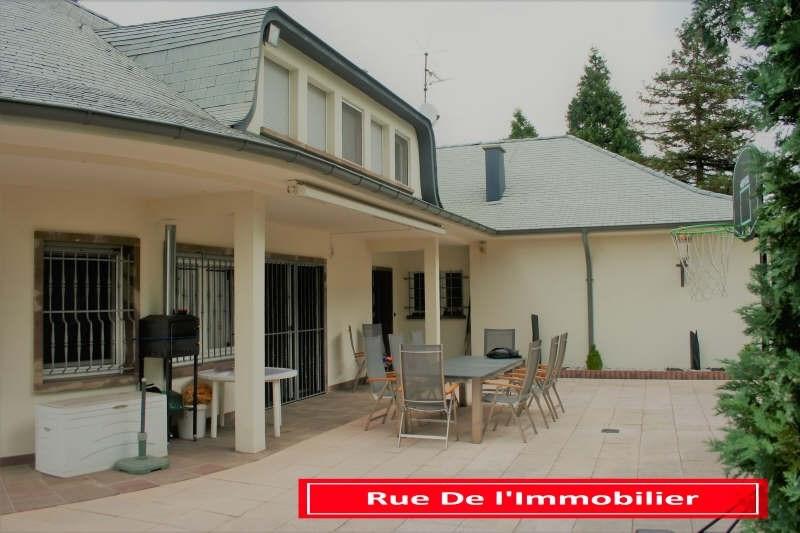 Vente de prestige maison / villa Hohengoeft 625450€ - Photo 1